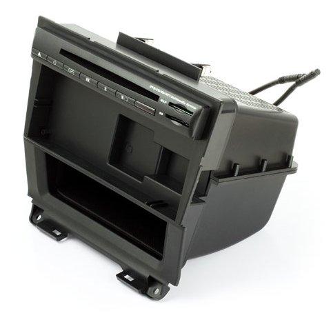Мультимедийная навигационная система для Honda Accord Превью 1