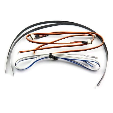 Видеоинтерфейс для Porsche Cayenne, Panamera c головным устройством PCM 3.1 Превью 6