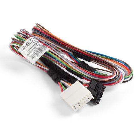 Автомобильный iPod/USB/Bluetooth-адаптер Dension Gateway Lite BT для Mazda (GBL3MA1) Превью 3