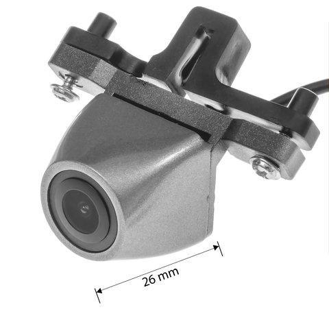 Камера переднего вида для Lexus ES 2013 г.в. Превью 6