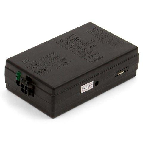 Автомобильный видеоинтерфейс для Audi A4/A5/Q5 без системы MMI Превью 9
