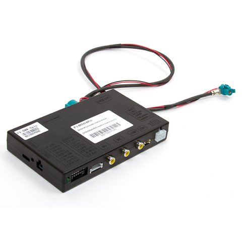 Interface de video para BMW F20/F30 Vista previa  1