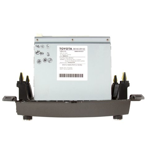 Touch 2 OEM Head Unit for Toyota RAV4 Preview 1