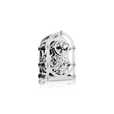 Металевий механічний 3D-пазл Time4Machine Mysterious Timer Прев'ю 3