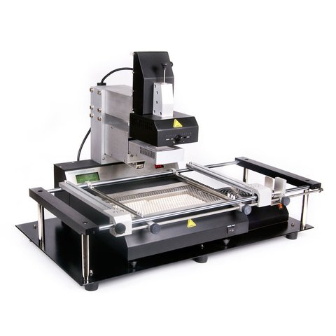 Infrared Soldering Station Quick IR2005 Preview 1