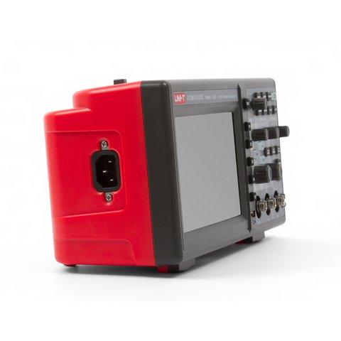 Digital Oscilloscope UNI-T UTD2102CEL Preview 2
