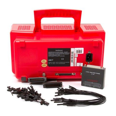Digital Oscilloscope UNI-T UTD4202C Preview 4