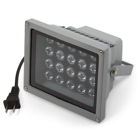 """UV Drying Lamp, (for LCDs up to 7"""", 20 v, LED) Preview 1"""