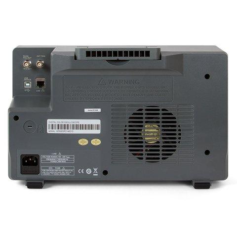 Digital Oscilloscope SIGLENT SDS2302 Preview 2