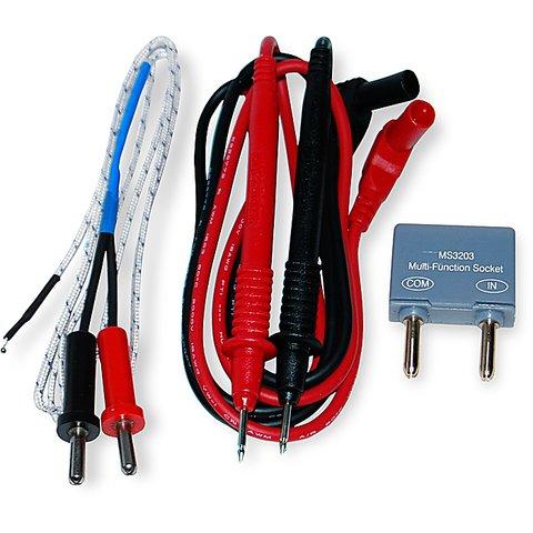 Digital Multimeter MASTECH MS8221C Preview 1